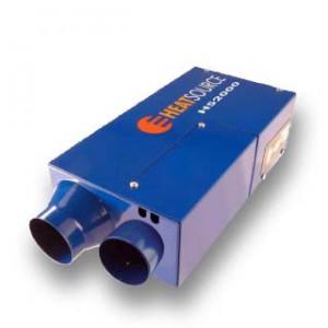 Propex HS2000 furnace