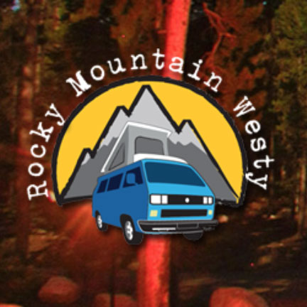 Rocky Mountain Westy logo