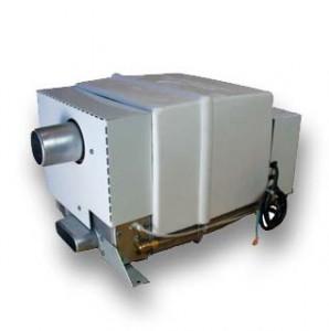Malaga Water Heater Image