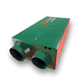 Propex HS2800 Furnace