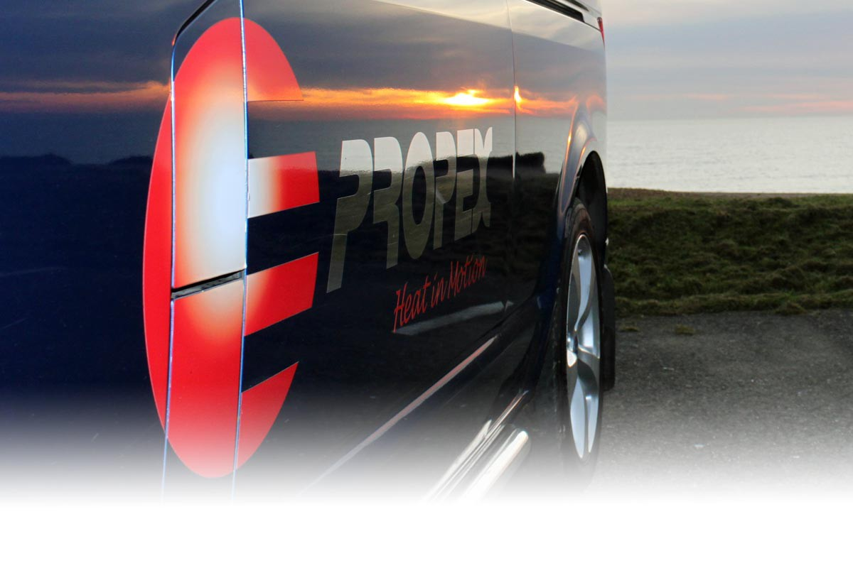 Introducing Propex North America