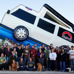 GoWesty Campers