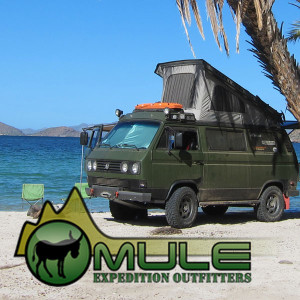 Mule Expedition Outfitters